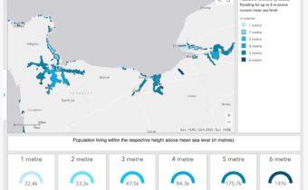 EEA - Coastal Floods